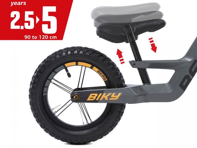 Ratgeber: BERG Biky Cross – oder was ein gutes Laufrad auszeichnet, Das Magazin bietet Gokart-Fahrspaß für jedes Alter.