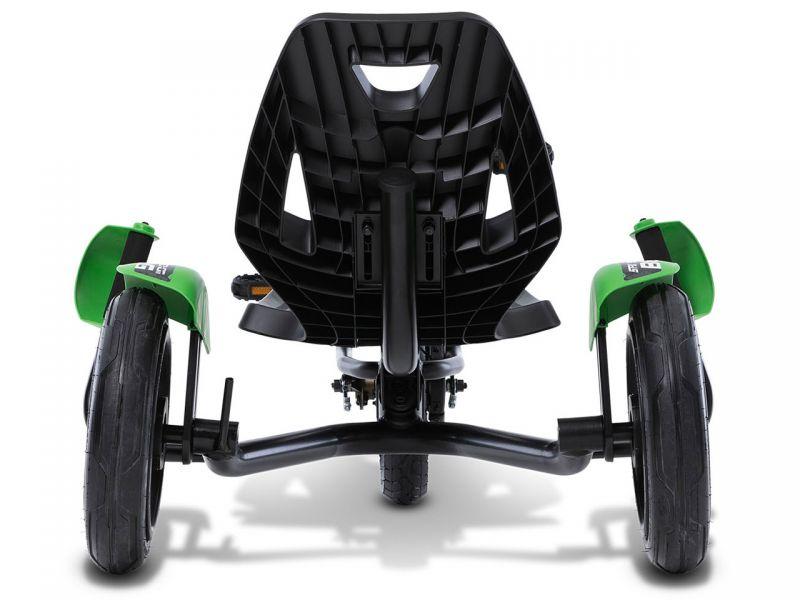Ratgeber: BERG Street-X Venom verbindet Fahrspaß und Training, Das Magazin bietet Gokart-Fahrspaß für jedes Alter.